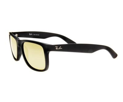 Óculos de Sol Ray Ban Justin RB 4165 61757D (ESPELHADO)