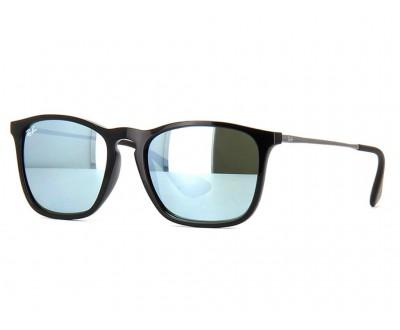 Óculos de Sol Ray Ban RB 4187 601/30 Chris ESPELHADO