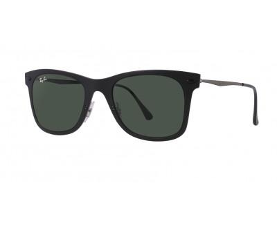 Óculos de Sol Ray Ban Wayfarer Lightray 2.0 RB 4210 601S/71 50