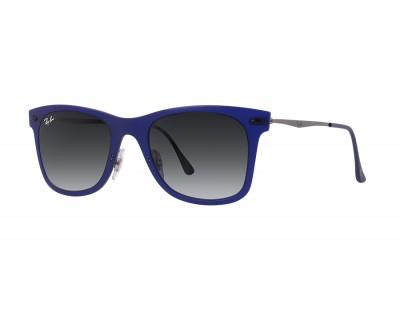 Óculos de Sol Ray Ban Wayfarer Lightray 2.0 RB 4210 895/8G 50