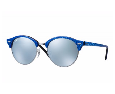 Óculos de Sol Ray Ban Clubround RB 4246 984/30 51