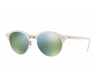 Óculos de Sol Ray Ban Clubround RB 4246 988/2X 51