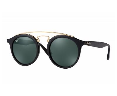 Óculos de Sol Ray Ban Gatsby Redondo RB 4256 601/71 49