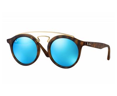 Óculos de Sol Ray Ban Gatsby Redondo RB 4256 609255 49