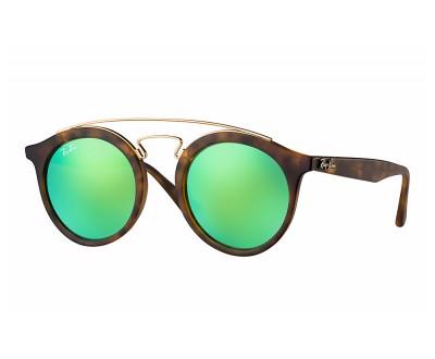 Óculos de Sol Ray Ban Gatsby Redondo RB 4256 60923R 49
