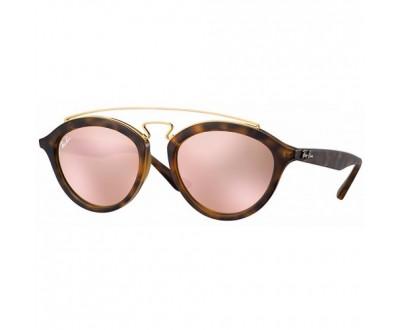 Óculos de Sol Ray Ban Gatsby Oval RB 4257 60922Y 53