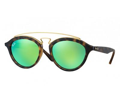 Óculos de Sol Ray Ban Gatsby Oval RB 4257 60923R 53