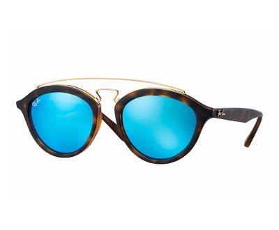 Óculos de Sol Ray Ban Gatsby Oval RB 4257 609255 53