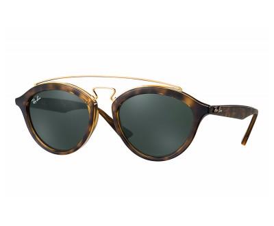 Óculos de Sol Ray Ban Gatsby Oval RB 4257 710/71 53