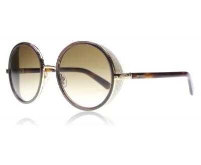 Óculos de Sol Jimmy Choo Andie J7G/JD Lançamento