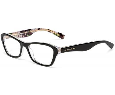 Armação Dolce & Gabbana DG3202 47 2840