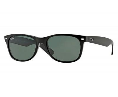 Óculos de Sol Ray Ban New Wayfarer RB 2132 901/58 58 Polarizado