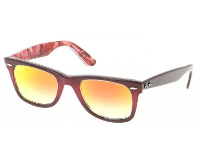 Óculos de Sol Ray Ban Wayfarer RB 2140 12004W 50