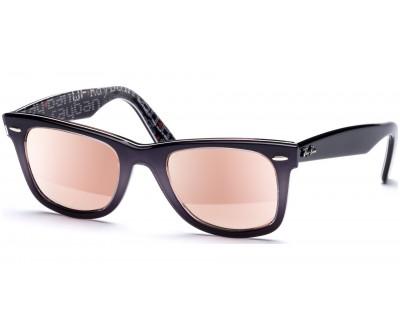 Óculos de Sol Ray Ban Wayfarer RB 2140 1201Z2 50