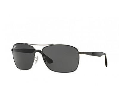 Óculos de Sol Ray Ban RB 3531L 041/87 64