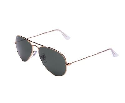 Óculos de Sol Ray Ban Aviador RB 3025 W3234 55