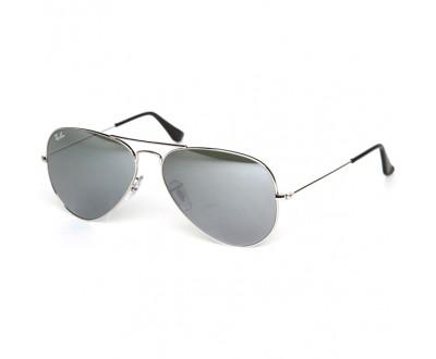 Óculos de Sol Ray Ban Aviador RB 3025 W3277 58