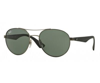 Óculos de Sol Ray Ban RB 3536 029/9A 55 Polarizado