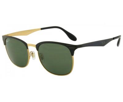 Óculos de Sol Ray Ban RB 3538 187/9A 53 Polarizado