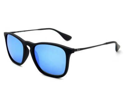 Óculos de Sol Ray Ban RB 4187 622/55 54 Chris