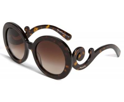 Óculos de Sol Prada SPR 27N 2AU6S1 55
