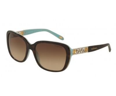 Óculos de Sol Tiffany & Co. TF4120B 81343B 57