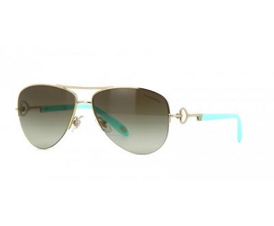 Óculos de Sol Tiffany & Co TF3046 60213M 57