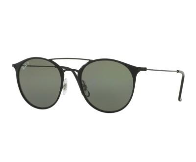 Óculos de Sol Ray Ban RB 3546 186/9A 52 Polarizado
