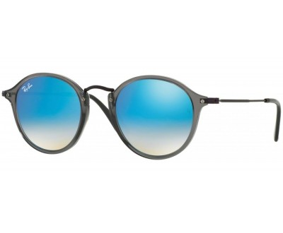 Óculos de Sol Ray Ban Round Fleck RB 2447N 62554O 49