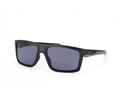 Óculos de Sol Oakley Mainlink OO9264 01black / black -grey matt