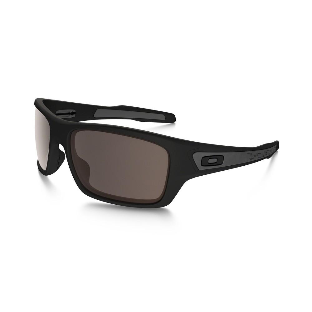 cae0af8ee52cf Óculos de Sol Oakley Turbine OO926301 Matte Black - Óticas Online