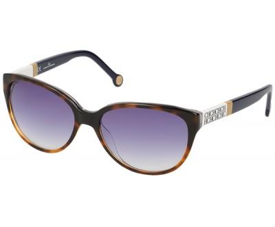 Óculos de Sol Carolina Herrera SHE572 57 07TW