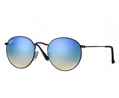 Óculos de Sol Ray Ban ROUND RB 3447 002/4O