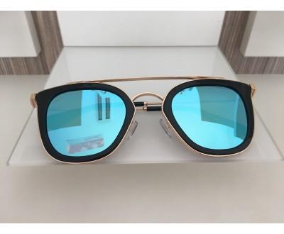 Óculos de Sol Mr. Sun B101 50 PRETO