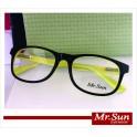 Armação Mr. Sun Kids 9066 46 C9