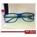 Armação Mr. Sun Kids 9148 49 C3