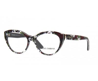 Armação Dolce Gabbana DG3246 3019 53
