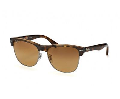 Óculos de Sol Ray Ban Clubmaster RB 4175 878/M2 57