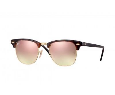 Óculos de sol Ray Ban Clubmaster RB 3016 990/7O 51