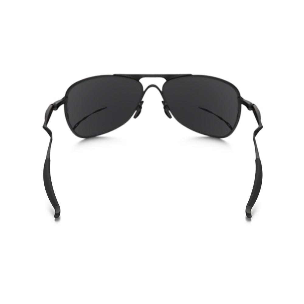 7095765cd5c00 Óculos de Sol Oakley OO4060-0361 Black Iridium - Óticas Online