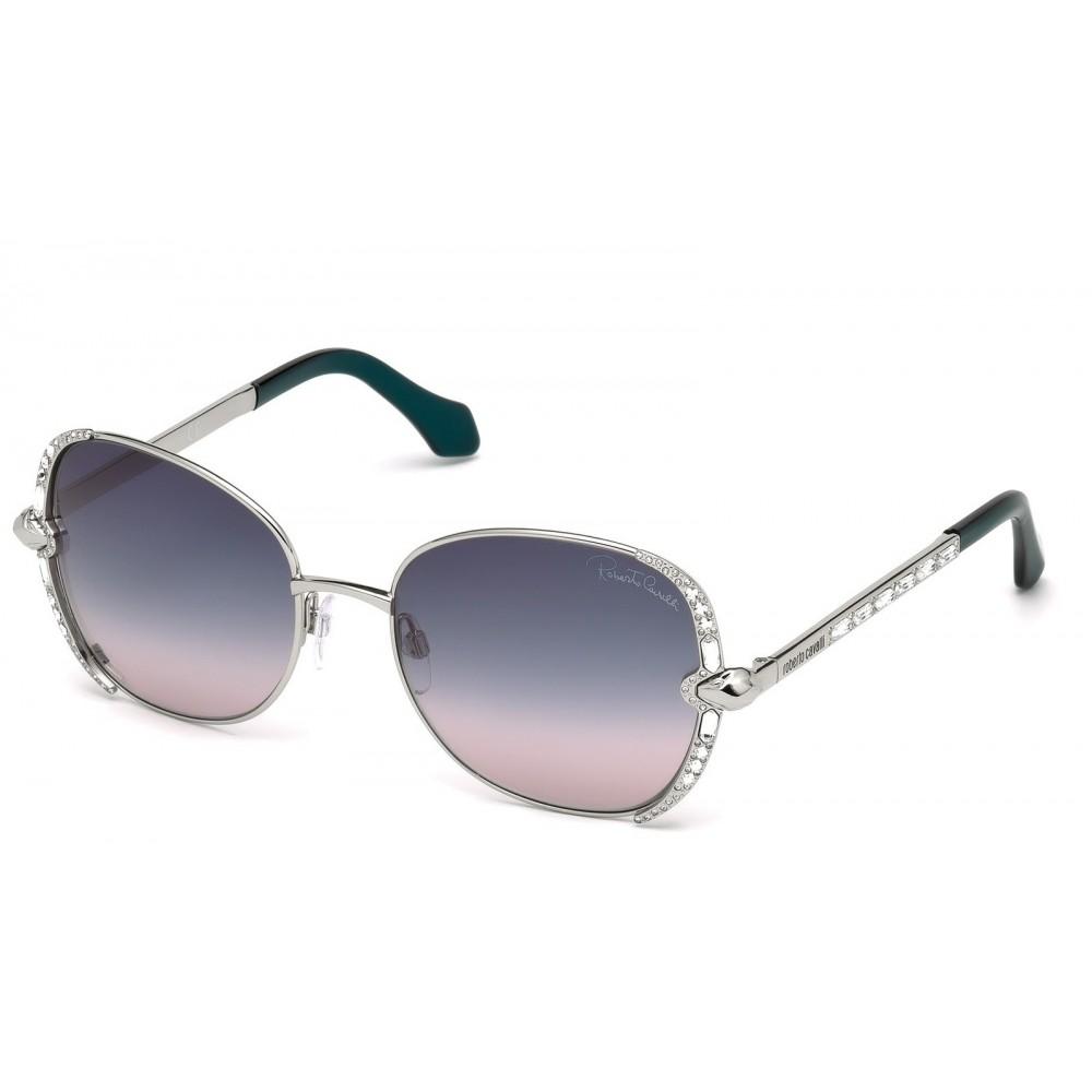 b7644425ab36b Óculos de Sol Roberto Cavalli RC 974S 56 16B - Óticas Online