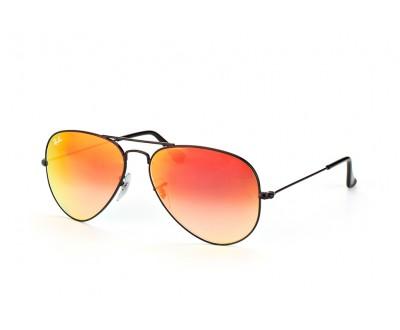 Óculos de Sol Ray Ban Aviador RB 3025 002/4W