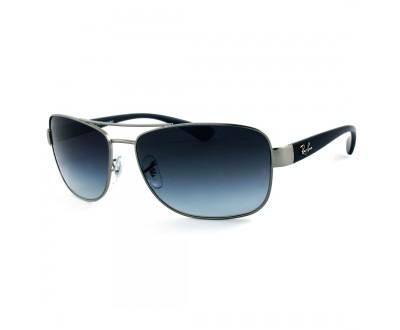 Óculos de Sol Ray Ban RB3518L 029/8G 63