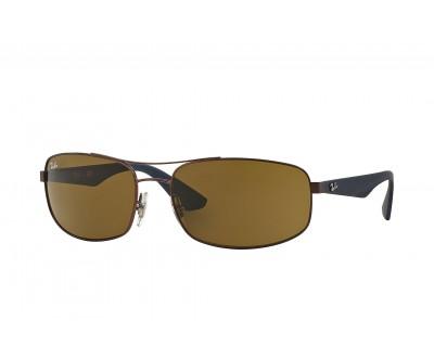 Óculos de Sol Ray Ban RB3527L 012/73 61