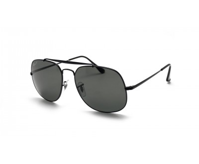 Óculos de Sol Ray Ban General RB3561 002/58 57