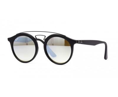 Óculos de Sol Ray Ban Gatsby Redondo RB 4256 6253B8 49