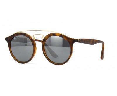 Óculos de Sol Ray Ban Gatsby Redondo RB 4256 62926G 49