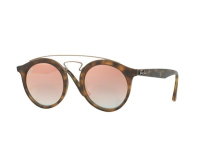 Óculos de Sol Ray Ban Gatsby Redondo RB 4256 6267B9 49