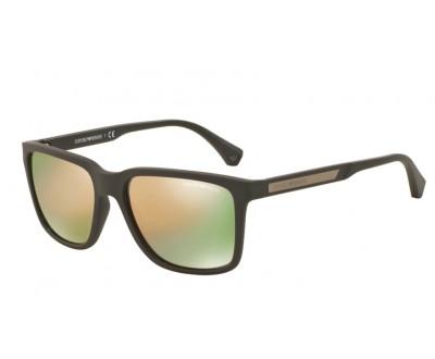 Óculos de Sol Emporio Armani EA 4047 53054Z 56