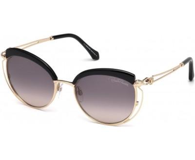 Óculos de Sol Roberto Cavalli RC 1032 56 01B